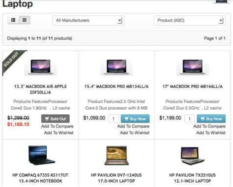 templates bootstrap products add sold out button for the out of stock products in