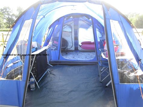 Icarus 500 Awning by Vango Icarus 500 Tent Reviews And Details