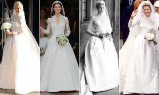 how audrey hepburn ruined my day charlotte hilton andersen nicky hilton s wedding dress mimics kate middleton and
