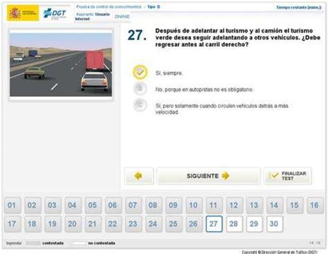 preguntas de examen para licencia de conducir honduras el nuevo examen de conducir an 225 lisis de un cambio esperado