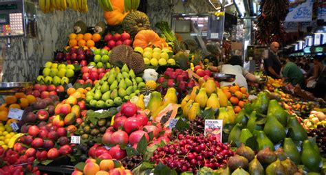what is the best food on the market world s best food markets must see places