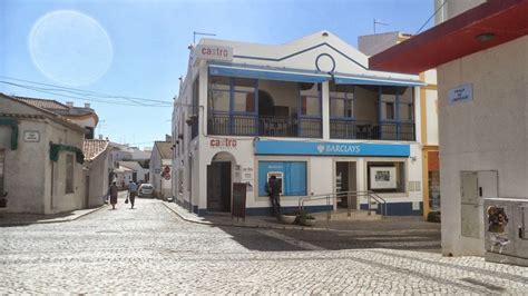 Banca Barclais by Barclays Castro Verde Alentejo Bancos De Portugal