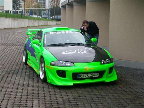 Eclipse In Green auto mitsubishi eclipse d30 pagenstecher de deine