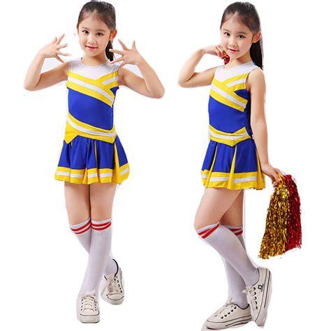 toddler dance cheer uniform cheap cheerleading uniforms for kids kids matttroy
