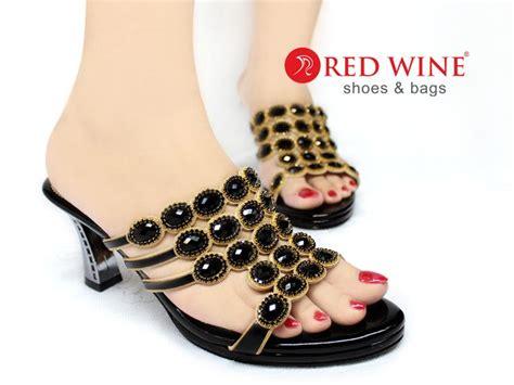 Sandal Wanita Fladeo Gold Kotak pin by sepatu wanita on sandal sepatu wedges high heel pesta re