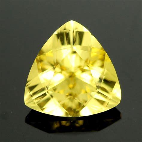 Citrine Quartz 101 Cts 1 1 01 cts stunning yellow danburite dan1