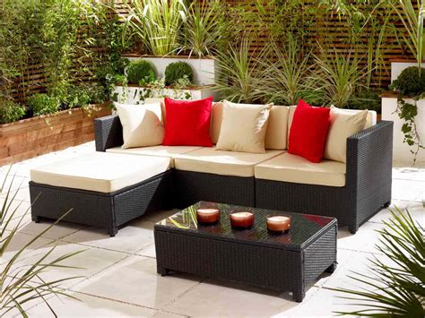 Garden Furniture Decor 15 Best Rattan Garden Furniture Ideas