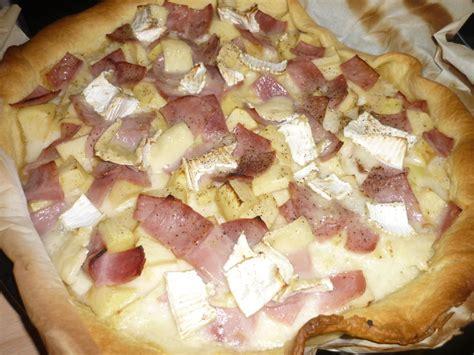 recette de cuisine avec une p穰e bris馥 recette avec pate brisee salee 28 images tarte sal 233