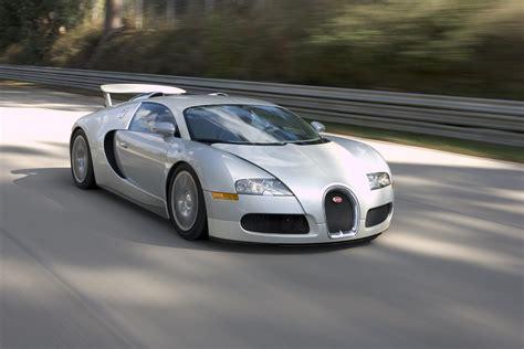 Bugati Veyron by Bugatti Veyron