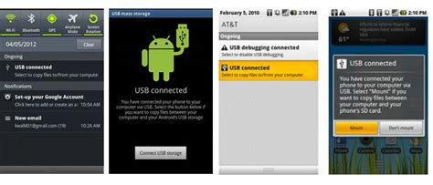 how to connect android phone to computer connect android device to pc with usb cable 7 data recovery software