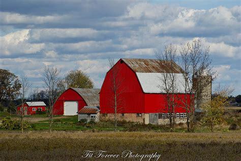 Barn Yard barn yard photograph by williams