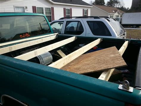 diy truck bed cover pin by jay thoma on diy truck tonneau cover pinterest
