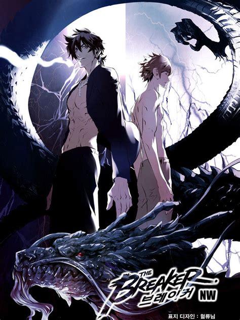 breaker new waves the breaker new waves zerochan anime image board