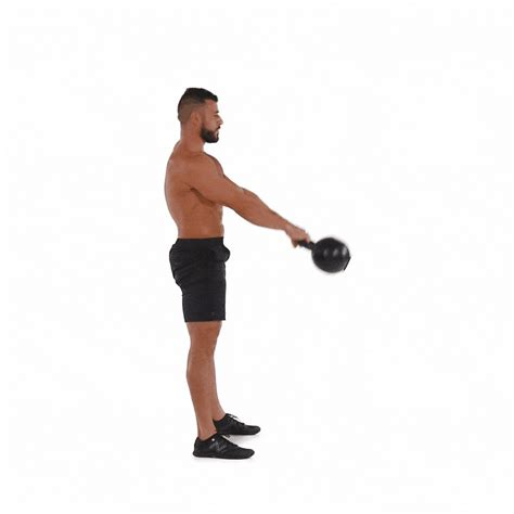 kettle swing exercise how to get lean and muscular part 2 move your body