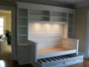 Bunk Beds For Adults Ikea Built In Trundle Bed
