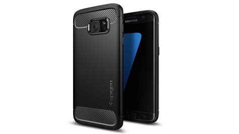 Spigen S7 Edge best samsung galaxy s7 edge cases android authority