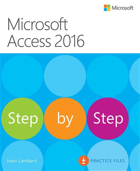 access 2016 in easy steps books microsoft access 2016 step by step microsoft press store