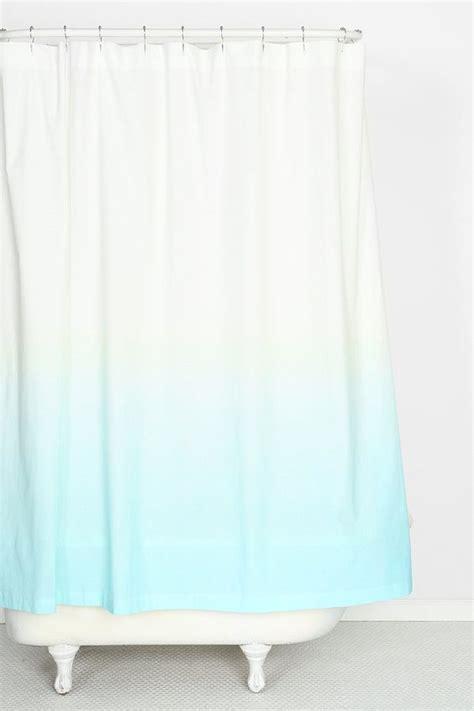 urban outfitters shower curtain assembly home gradient shower curtain urban outfitters