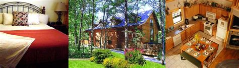Grand Mountain Cabins by Book Now