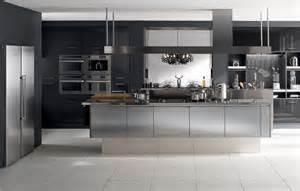 Kitchen Design Visualiser by Cuisine En Inox Pas Cher Sur Cuisine Lareduc Com