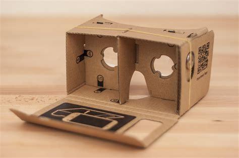 google design vr google building standalone vr headset design week