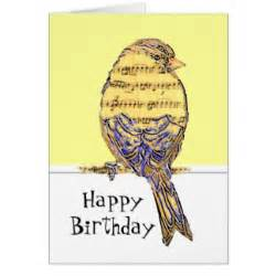 happy birthday note cards zazzle