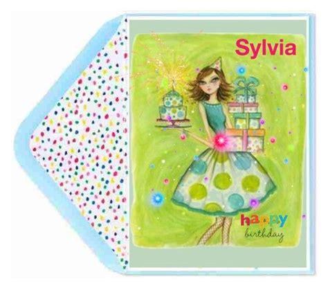 imagenes de happy birthday sylvia sylvia happy birthday to you by beleev on polyvore