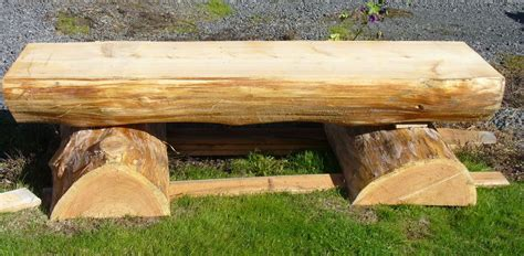 log benches image gallery log benches