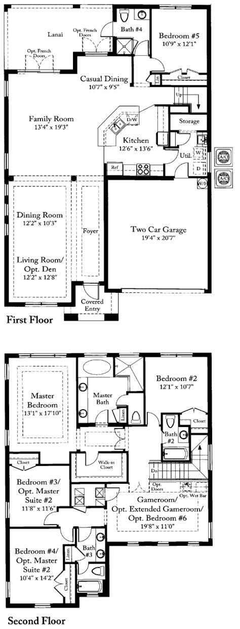 venetian floor plan watercrest parkland venetian