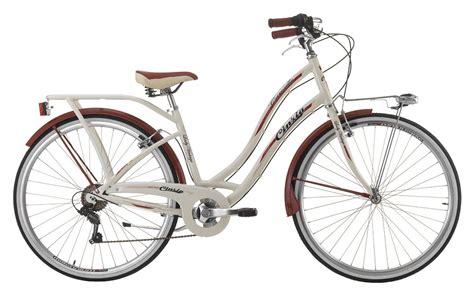 biciclette da bicicletta da donna carosello 28 carosello aluminium 28