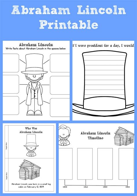 abraham lincoln biography first grade 4th grade book report on abraham lincoln writinghtml web
