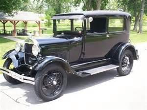1929 Ford Sedan Purchase Used 1929 Ford Tudor Sedan Hotrod Scta Hopup In