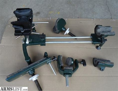 shooting bench rest for sale armslist for sale rifle type bench rest