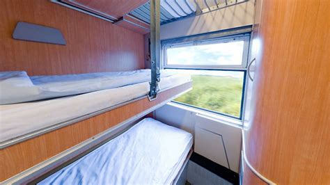 Sleeper Car Europe by Rail Sleeper Couchette Pictures Inspirational Pictures
