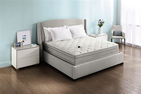 sleepyhead beds sleep number releases second edition of advanced dualair