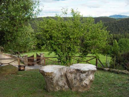 imagenes de jardines rurales fuente de g 252 elo posada y casas rurales galer 237 a jardines