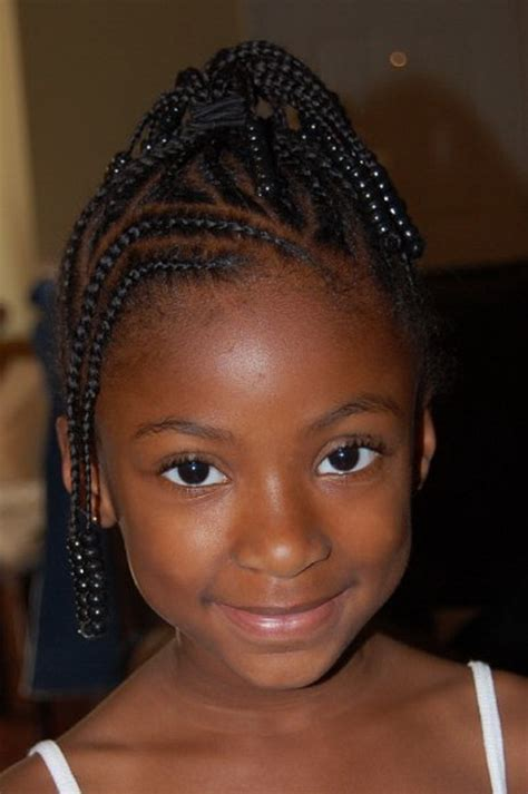 hairstyles black girl lil black girl hairstyles