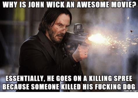 John Wick Memes - 25 best memes about john wick john wick memes