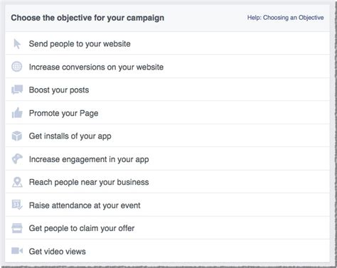 facebook ads tutorial 2015 pdf top five facebook marketing mistakes and how to fix them