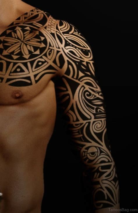 tribal sleeve tattoos for women 70 fabulous tribal tattoos on sleeve