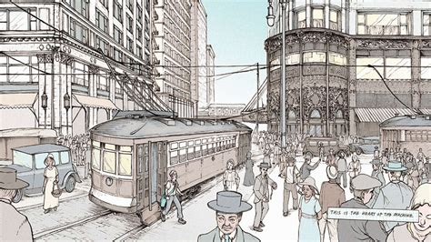 journal urban design home can a graphic novel teach teens to care about urban design
