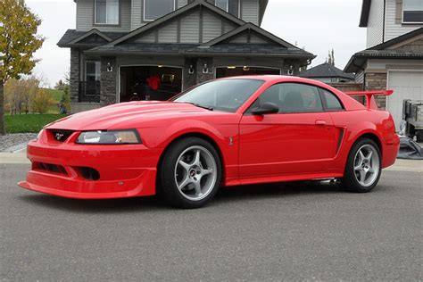 scorpio s garage the ford mustang cobra r is one