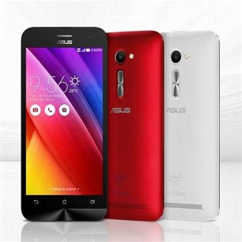 Hp Android Lollipop Ram 2gb jual beli asus zenfone 2 ze550ml 1 8 ghz