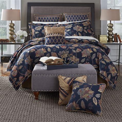extra long california king comforter julien by croscill home fashions beddingsuperstore com