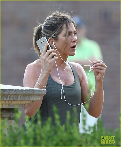 S Day Aniston Shay Mitchell A S Day With