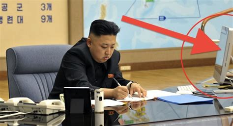 Laptop Apple Di Korea supreme leaders prefer apple korea s home grown