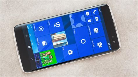 Baterai Idol Iphone 4s alcatel idol 4s with windows 10 vr review rating pcmag