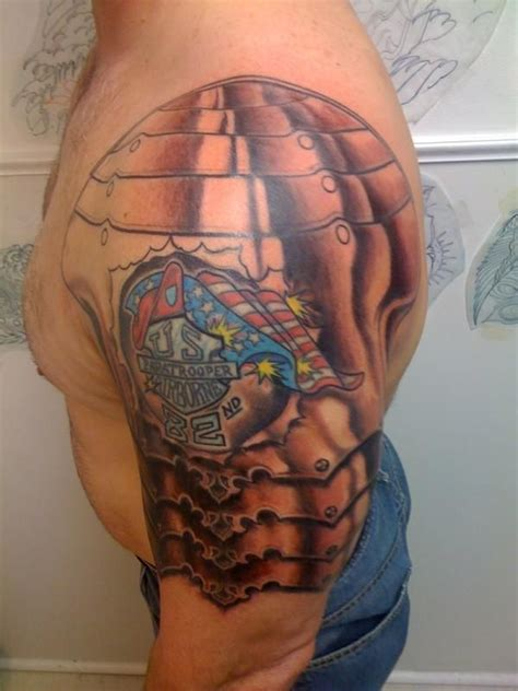 body armour tattoo 17 best images about armor on armors