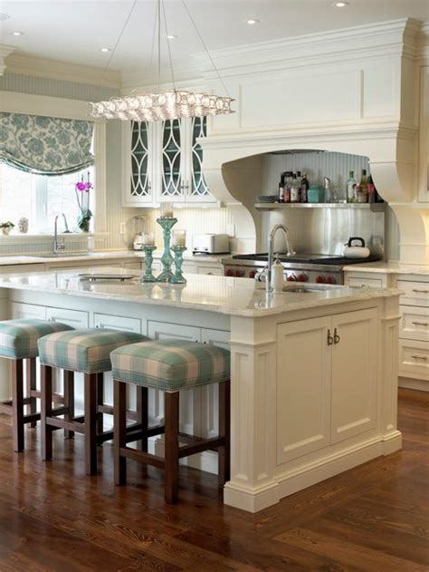 Houzz Kitchen Cabinets by Best Colored Kitchen Cabinets Design Ideas Remodel
