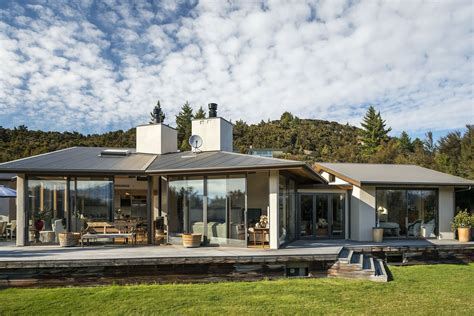 exclusive wanaka nz home kanuka rise